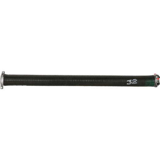 Prime-Line 2 In. x 32 In. Left Wind Garage Door Torsion Spring