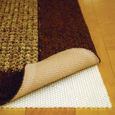 Mohawk Home 1 Ft. 8 In. x 2 Ft. 8 In. Better Quality Nonslip Rug Pad
