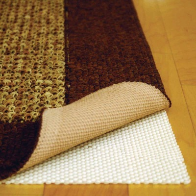 Mohawk Home 2 Ft. 4 In. x 3 Ft. 6 In. Better Quality Nonslip Rug Pad