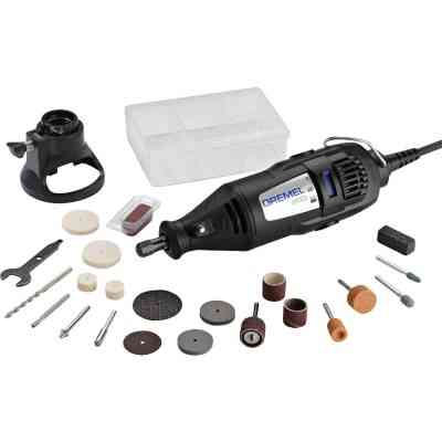 Dremel 120-Volt 1.15-Amp 2-Speed Electric Rotary Tool Kit
