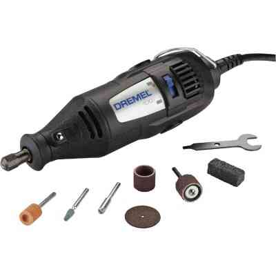 Dremel 120-Volt 1.15-Amp Single Speed Electric Rotary Tool Kit
