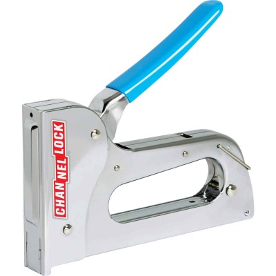 Channellock Light-Duty Staple Gun