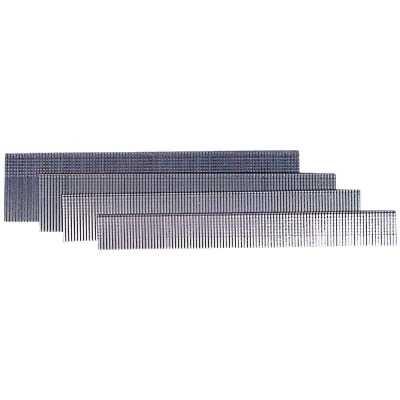 Senco 18-Gauge Galvanized Brad Assortment, 5/8 In. to 1-1/4 In. (1200 Ct.)