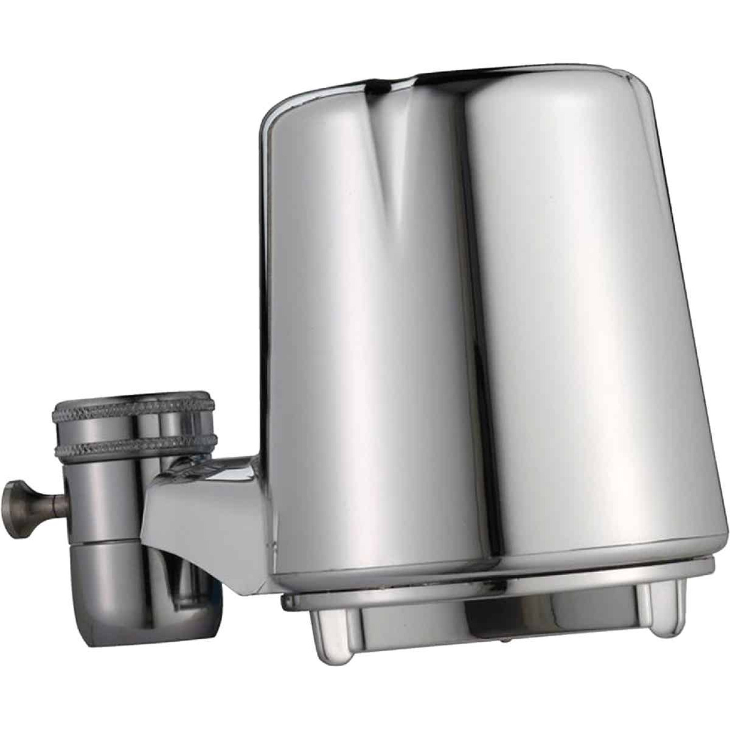 Culligan On-Tap Faucet Mount Water Filter Image 1