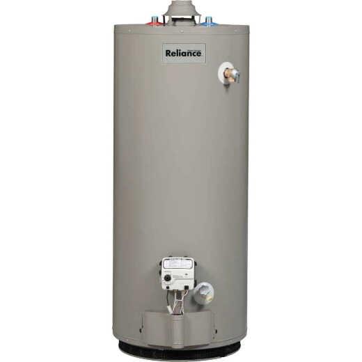 Reliance 40 Gal. Short 6yr 29,000 BTU Liquid Propane (LP) Gas Water Heater with 2 In. Insulation