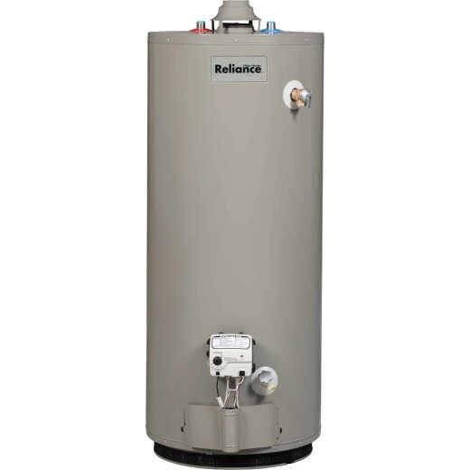 Reliance 30 Gal. Short 6yr 29,000 BTU Liquid Propane (LP) Gas Water Heater with 2 In. Insulation