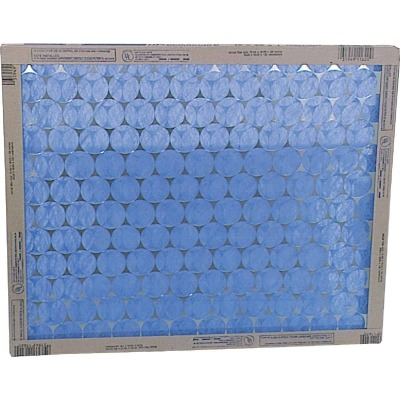 Flanders PrecisionAire 8 In. x 14 In. x 1 In. EZ Flow Heavy-Duty MERV 4 Furnace Filter