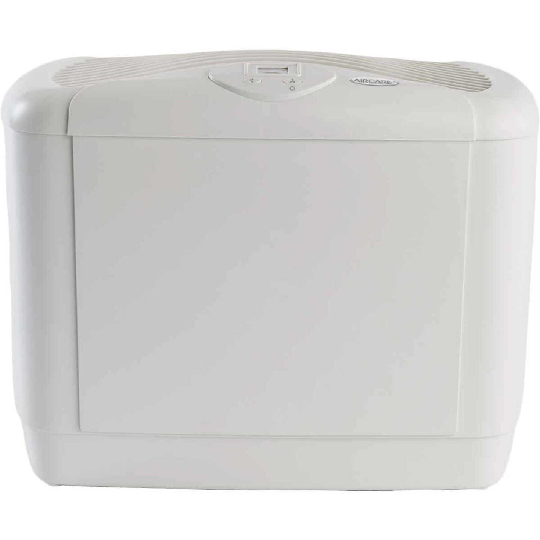 AirCare 3 Gal. Capacity 1250 Sq. Ft. Mini Console Evaporative Humidifier Image 1
