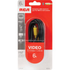RCA 6 Ft. S-Video Cable Image 2
