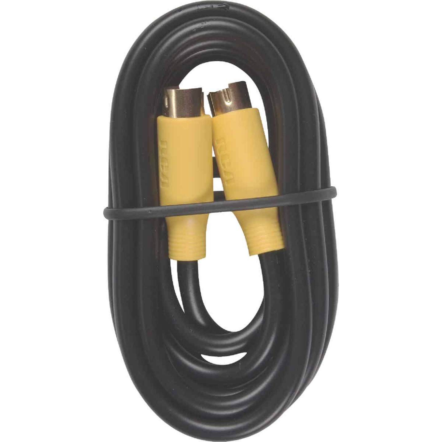 RCA 6 Ft. S-Video Cable Image 3