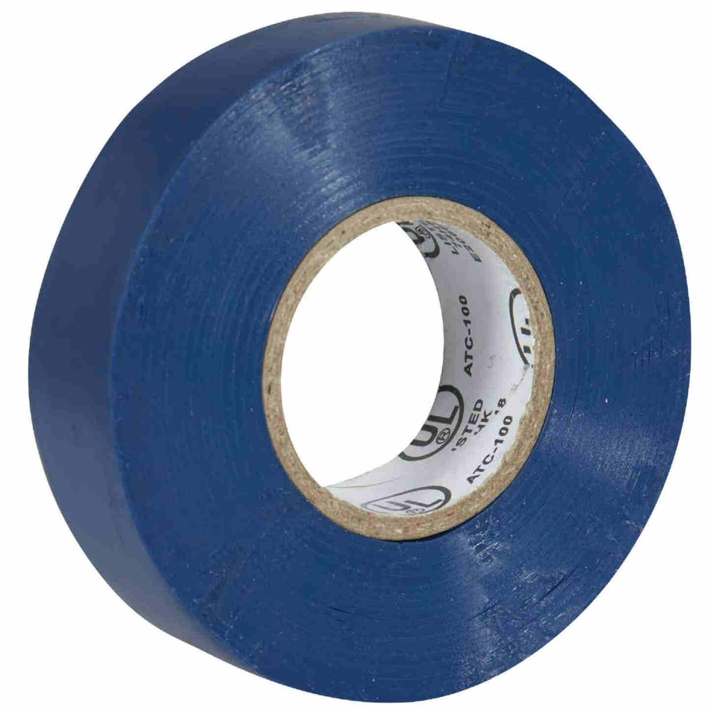 Do it General Purpose 3/4 In. x 60 Ft. BlueElectrical Tape Image 1