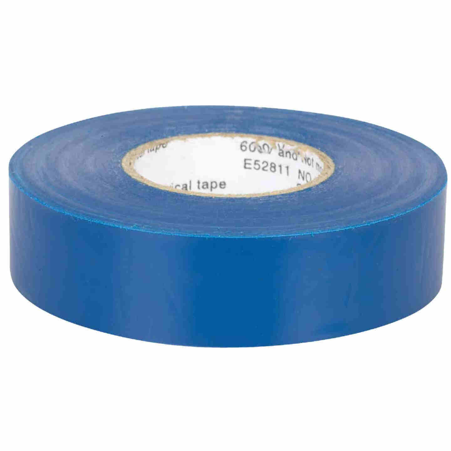 Do it General Purpose 3/4 In. x 60 Ft. BlueElectrical Tape Image 3