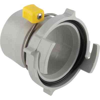 Camco Easy Slip RV Sewer Hose Adapter