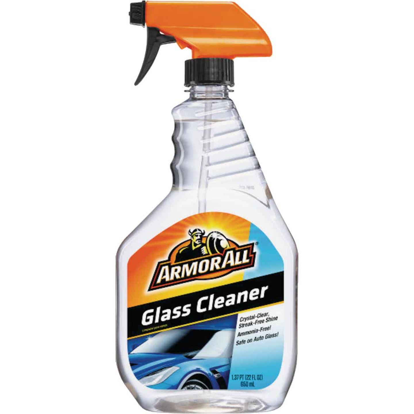 Armor All 22 Oz. Trigger Spay Automotive Glass Cleaner Image 1