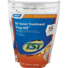 TST Ultra Concentrated RV Tank Treatment Drop-INS (15-Pack) Image 1