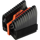 Camco 15 Ft. Sturdy, Lightweight Plastic Sidewinder RV Sewer Hose Support Image 1