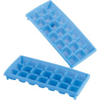 Camco 9 In. L x 4 In. RV Mini Ice Cube Tray, (2-Pack) Image 3