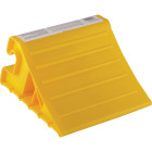 Camco Yellow Polypropylene Super RV Wheel Chock Image 2