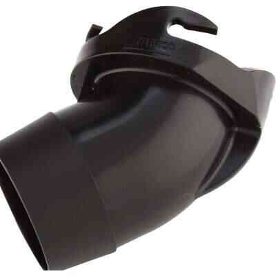 Camco 45D RV Sewer Hose Adapter