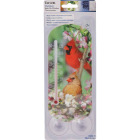 Taylor 8 In. Outdoor Window Thermometer Image 2
