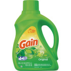 Gain FreshLock 100 Oz. 64 Load Liquid Laundry Detergent Image 1