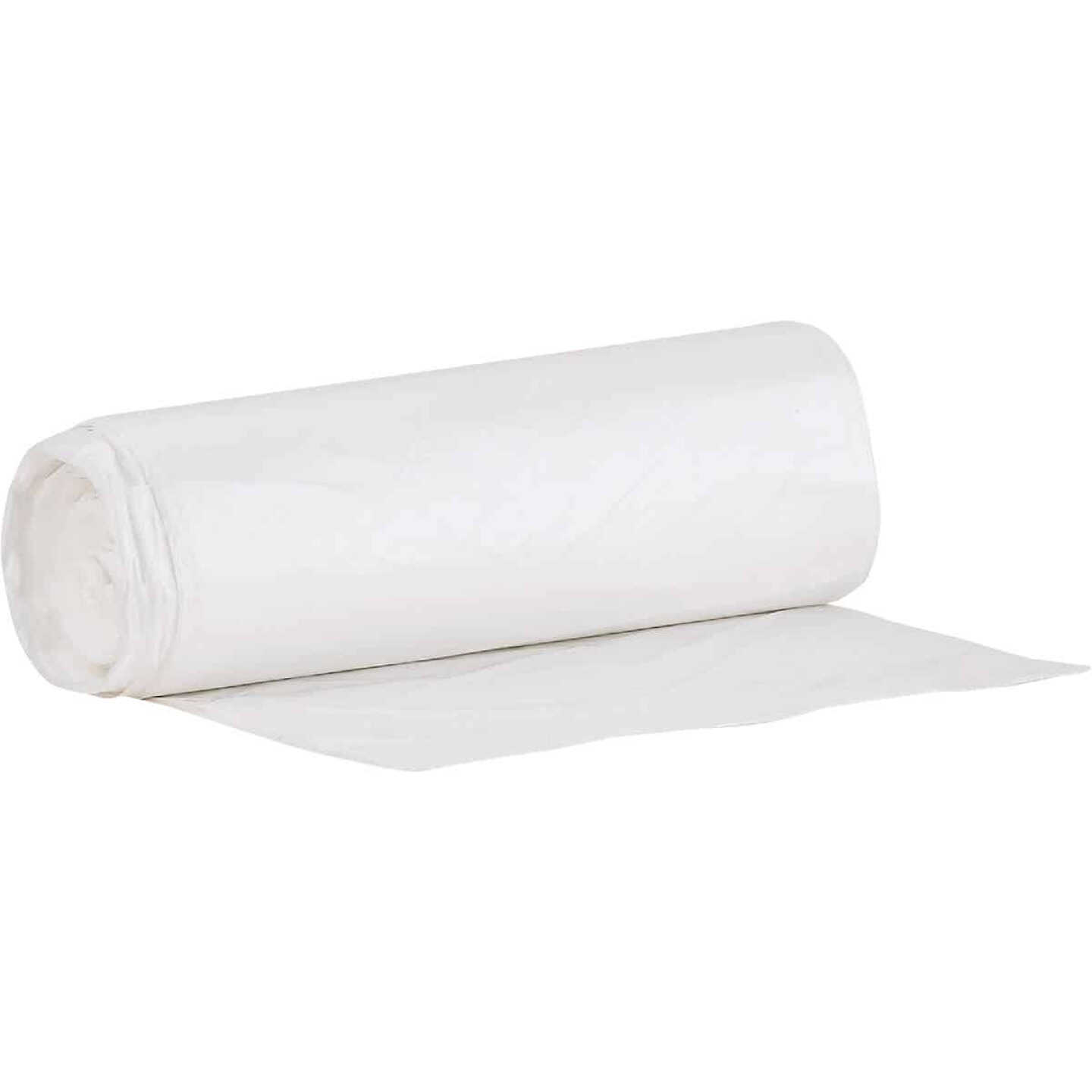 Performance Plus 56 Gal. Natural High Density Can Liner (200-Count) Image 1