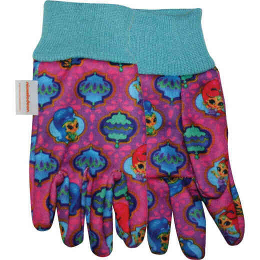 Nickelodeon Shimmer & Shine Toddler Jersey Glove