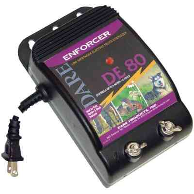 Dare Enforcer 5-Acre Electric Fence Charger