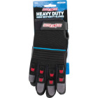 Channellock Men's Medium Synthetic Leather Heavy-Duty High Performance Glove Image 2