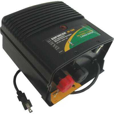 Dare Enforcer 300-Acre Electric Fence Charger