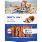 Ruffin' it Healthfuls Chicken Jerky Dog Treat, 20 Oz. Image 1
