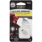 Nite Ize 74 Lm. C/D Flashlight LED Upgrade Kit Image 1