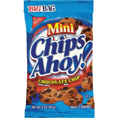 Chips A'hoy 3 Oz. Cookies