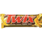 Twix 2 Oz. Cookie & Caramel Candy Bar Image 1